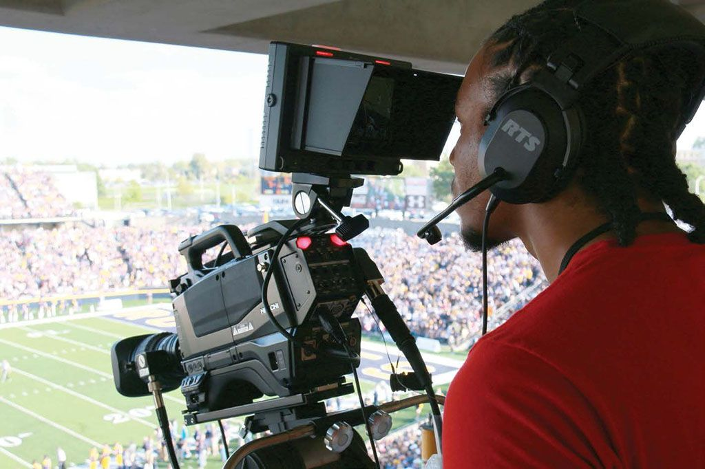 Sports Analysis and Broadcasting Service – All About It